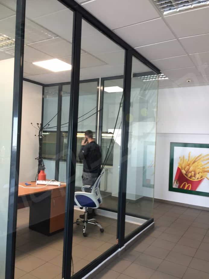folie decorativa geam dungi 1 cm inainte