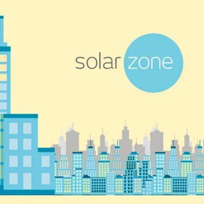 folie solara cladiri solarzone